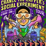 Chance The Rapper – Social Experiment Tour