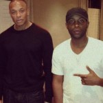 Jon Connor Joins Dr. Dre's Aftermath Roster