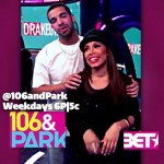 Drake Unveils Bow Wow's New Co-Host On BET's 106&Park (Video)