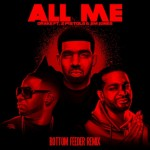 Drake – All Me Ft. Jim Jones & 2 Pistols (Remix)