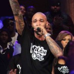 Joe Budden – Top Of The World X Live On Wild N Out (Video)