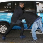 Kanye West is Charged with Criminal Battery in the July Paparazzi Attack