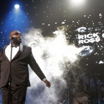 "Rick Ross Announces the ""Mastermind"" Tour with the 1500 or Nothin Band"