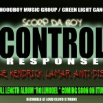 Scorp Da Boy – Control Freestyle