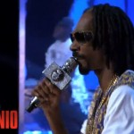 Snoop Dogg Live On The Arsenio Hall (Video)
