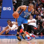 2013-14 NBA Preview: Western Conference