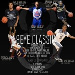 1st Annual 8Eye Classic at Ben Franklin HS on October 11 at 7pm (Phila, Pa)