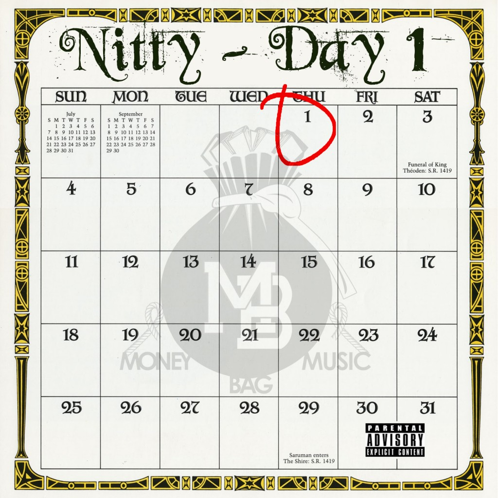 NittyDay1 1024x1024 Nitty   Day 1