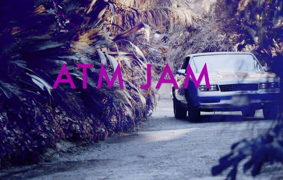 atmjam Azealia Banks – ATM Jam Ft. Pharrell (Video)
