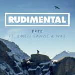 Rudimental – Free Ft. Emeli Sande & Nas (Remix)