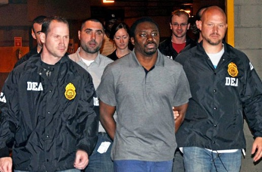 """James """"Jimmy Henchman"""" Rosemond Sentenced To Life In Prison On Drug Trafficking Charges"""