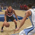 NBA Live 14 (Xbox One & PS4 Trailer) (Video)