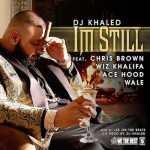 DJ Khaled – Im Still Ft Chris Brown, Wale, Wiz Khalifa, & Ace Hood