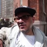 Ricky Powell Talks Andy Warhol, Jean-Michel Basquiat, Beastie Boys & More W/ Elite Daily (Video)