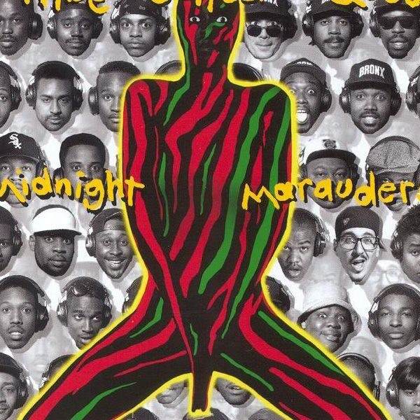 A Tribe Called Quest Midnight Marauders Phonte, Curren$y, Iamsu! & More Reminisce On ATCQs Midnight Marauders W/ Myspace