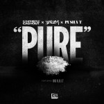 Doughboyz Cashout x Pusha T x Big Krit x Jeezy – Pure White