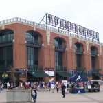 Cobb County Braves: The Atlanta Braves Are Leaving Turner Field For A New Stadium