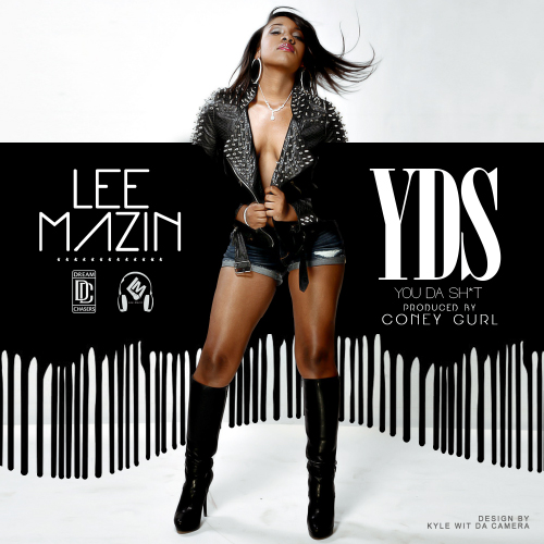 YDS cvrart Lee Mazin   ***YDS*** (Audio)