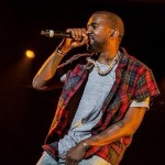 Kanye West Performs At Odd Future's Annual Carnival In LA (Video)