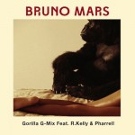 Bruno Mars – Gorilla (Remix) Ft R.Kelly & Pharrell