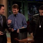 Ice-T Visits Late Night With Jimmy Fallon (Video)