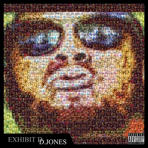 D. Jones   Exhibit D (Mixtape)