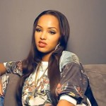 Lola Monroe Talks Leaving Taylor Gang, Lipstick & Pistols, Azealia Banks & More With