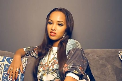 Lola Monroe Talks Leaving Taylor Gang, Lipstick & Pistols, Azealia Banks & More With VLAD TV (Video)