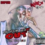 Hopsin – Rip Your Heart Out Ft. Tech N9ne