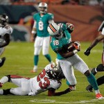 MNF: Miami Dolphins vs. Tampa Bay Buccaneers (Predictions)