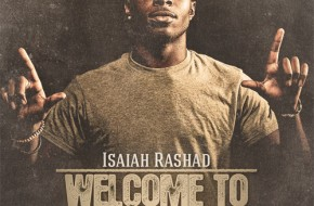 Isaiah Rashad's Unofficial Project That Everybody Has Been Listening To (Mixtape)