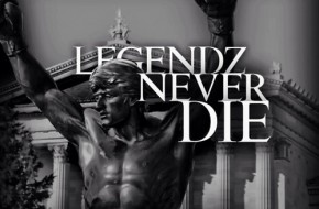 Redi Roc – Legendz Never Die (Mixtape) (Hosted by Jahlil Beats)