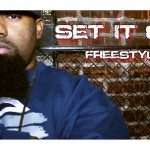 B. Franchyze – Set It Off Freestyle (Video)