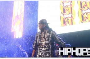 "2 Chainz Performs ""Fork"" & ""All Me"" Live at Street Execs 2013 Xmas Concert (Video)"