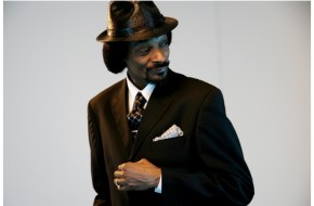 Snoop Dogg Takes A Trip To The White House (Video)