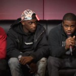 A$AP Mob Talks Beef With Pro Era, Method Man Collaboration & More W/ Hot 97 (Video)