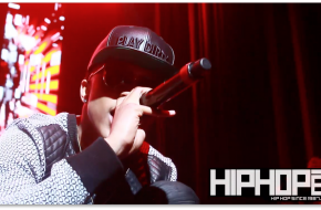 """August Alsina Performs """"I Luv This Shit"""" Live at Street Execs 2013 Xmas Concert (Video)"""