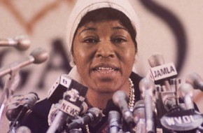 Rapsody – Betty Shabazz (Prod. By 9th Wonder)