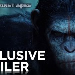 The Dawn Of The Planet Of The Apes (Trailer)