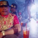 E-40 – Thirsty Ft. King Harris (Video)