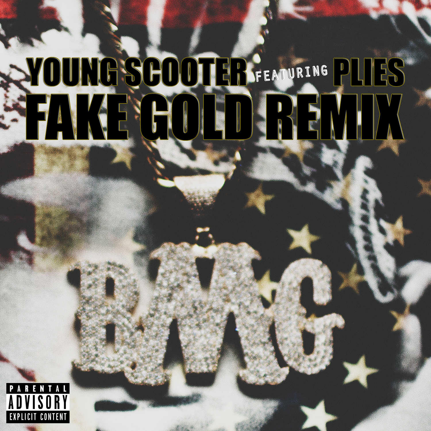fakegold Young Scooter   Fake Gold Ft. Plies