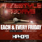 Enter (12-20-13) HHS1987 Freestyle Friday (Beat Prod by Yung Carter) SUBMISSIONS END (12-19-13) AT 6PM EST