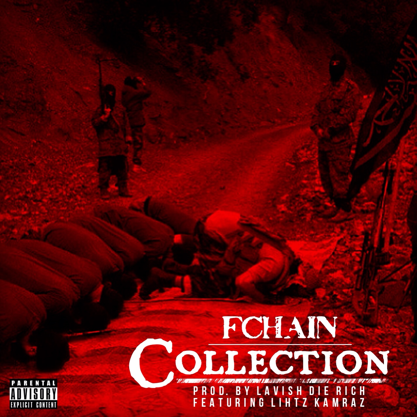 image1 FChain   Collection Ft. Lihtz Kamraz