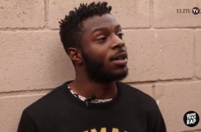Isaiah Rashad Talks His Musical Influences, Adjusting To The West Coast & More W/ Elite Daily (Video)