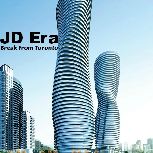 jderabreak JD Era   Break From Toronto Freestyle