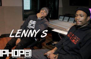Lenny S tells us his story, the Rocafella era, being a Lifestyle A&R & more (Part 1) (Video)