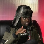 Wale Speaks On Dispute With Complex On Hot97 Morning Show (Video)