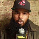 Stalley Talks Scarface, Curtis Mayfield, LeBron James & More W/ Mass Appeal (Video)