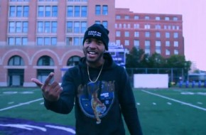 YoungN' – We Fly High (Video)