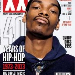 XXL Celebrates 40 Years Of Hip-Hop With Special Edition Covers